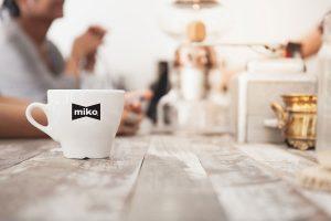 Miko coffee