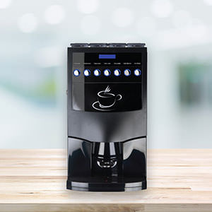 Vitale S Office Coffee machines